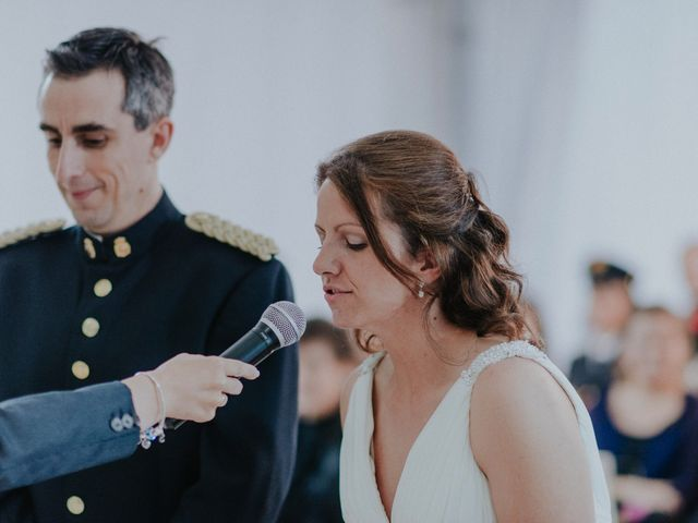 La boda de Jaime y Gloria en Madrid, Madrid 45