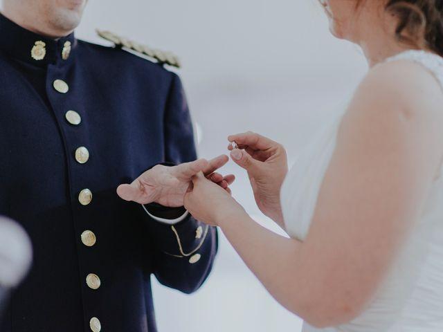 La boda de Jaime y Gloria en Madrid, Madrid 51