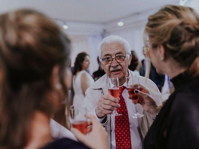 La boda de Jaime y Gloria en Madrid, Madrid 55