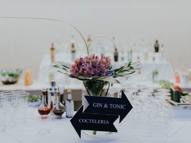 La boda de Jaime y Gloria en Madrid, Madrid 70