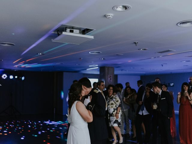 La boda de Jaime y Gloria en Madrid, Madrid 75