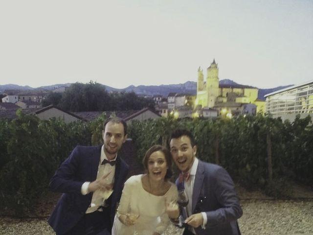 La boda de Miguel y Natalia en Logroño, La Rioja 2