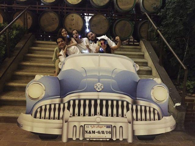 La boda de Miguel y Natalia en Logroño, La Rioja 5