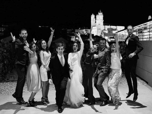 La boda de Miguel y Natalia en Logroño, La Rioja 1