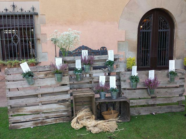 La boda de Cristian y Elisabeth en La Garriga, Barcelona 5