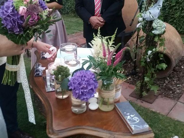 La boda de Cristian y Elisabeth en La Garriga, Barcelona 9