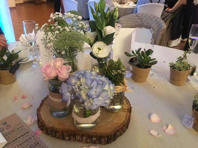 La boda de Cristian y Elisabeth en La Garriga, Barcelona 18