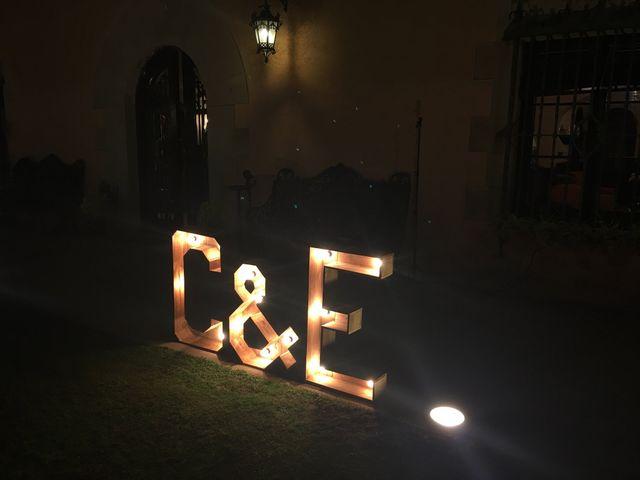 La boda de Cristian y Elisabeth en La Garriga, Barcelona 21