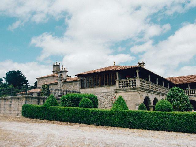 La boda de Denis y Verónica en Monterroso (San Miguel), Lugo 10