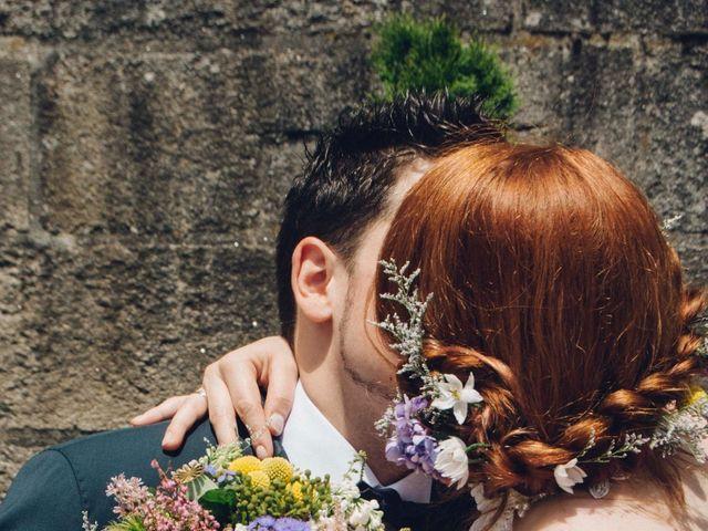 La boda de Denis y Verónica en Monterroso (San Miguel), Lugo 15