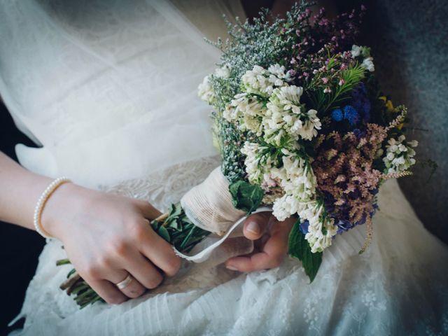 La boda de Denis y Verónica en Monterroso (San Miguel), Lugo 22