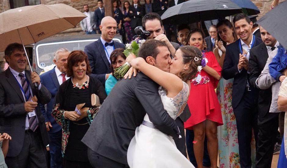 La boda de Joan y Meri en Orista, Barcelona