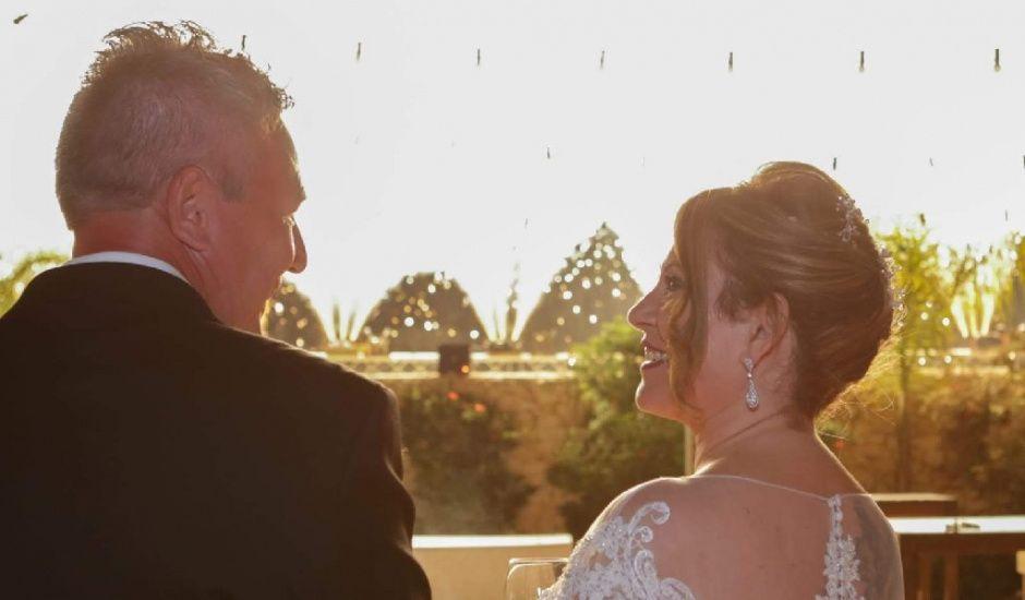 La boda de Oliver y Nieves en Altea, Alicante