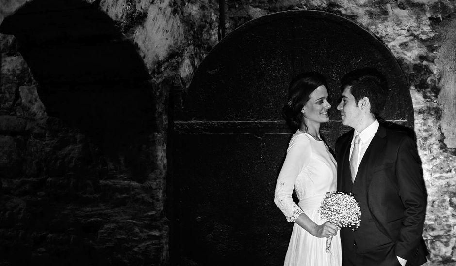La boda de Miguel y Natalia en Logroño, La Rioja