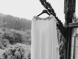 La boda de Ana y Ander 1