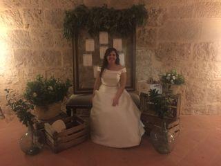 La boda de Sara y Alejandro 2