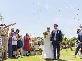 La boda de Paula y Diego 1