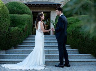 La boda de Debla y Josué