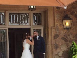La boda de Lorena y Jonathan 2