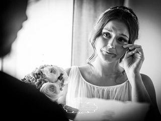 La boda de Lorena y Jonathan 3