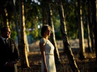La boda de Teresa y Jose 1