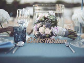 La boda de Miriam y Eric 1