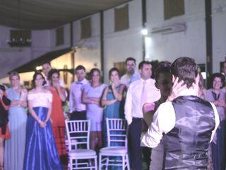La boda de Ana María y Kiko