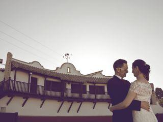 La boda de Lorena y Jacinto