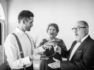 La boda de Mari y Victor 1