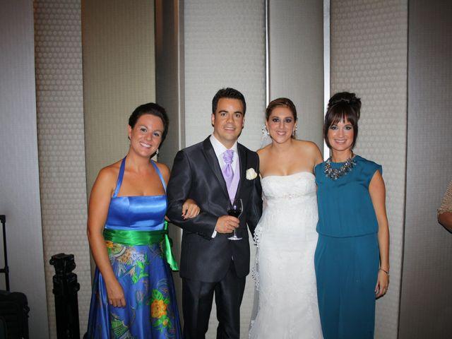 La boda de Carlos y Ana María en Estación De Cartama, Málaga 2