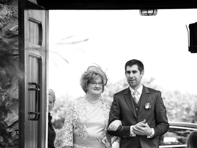 La boda de Jose y Laura en Valencia, Valencia 4