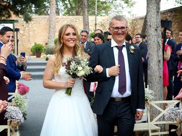 La boda de Jose y Laura en Valencia, Valencia 7
