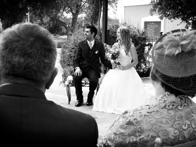 La boda de Jose y Laura en Valencia, Valencia 8