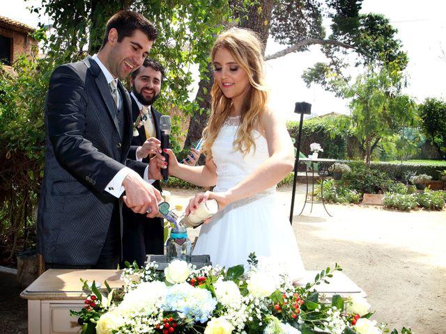 La boda de Jose y Laura en Valencia, Valencia 13