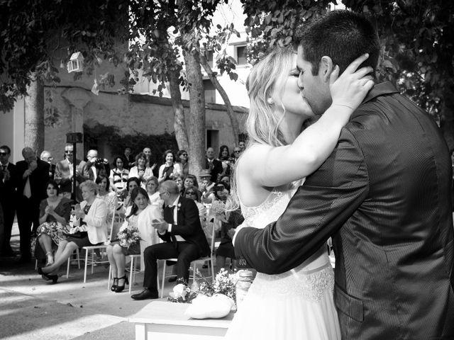 La boda de Jose y Laura en Valencia, Valencia 1