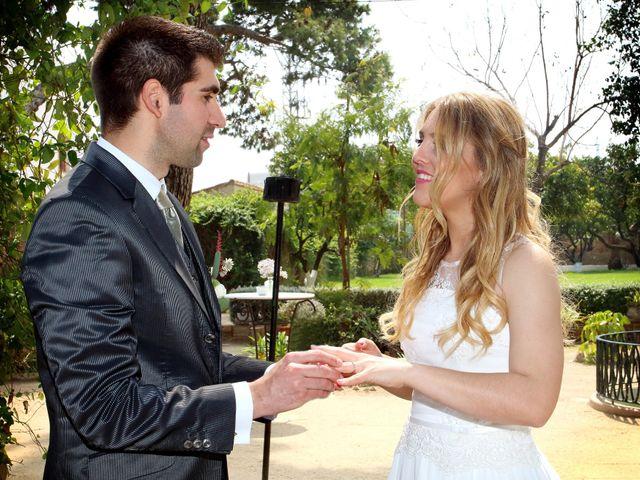 La boda de Jose y Laura en Valencia, Valencia 14