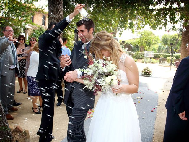 La boda de Jose y Laura en Valencia, Valencia 15