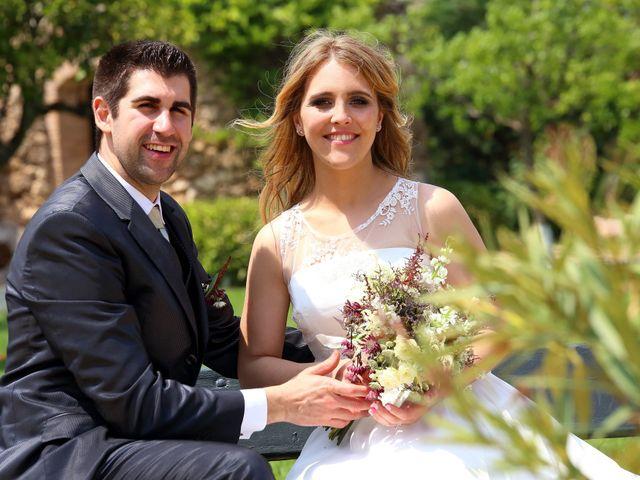 La boda de Jose y Laura en Valencia, Valencia 16
