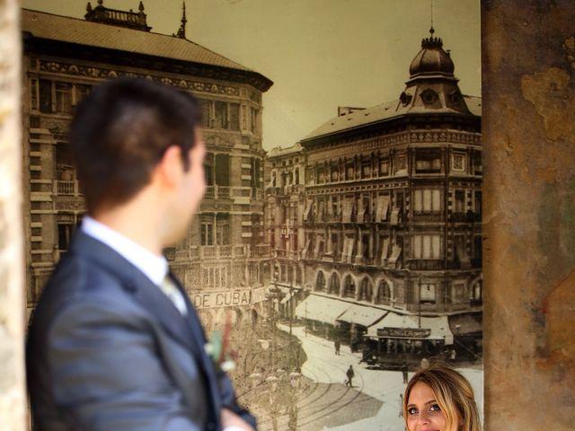 La boda de Jose y Laura en Valencia, Valencia 21