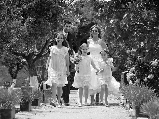 La boda de Jose y Laura en Valencia, Valencia 27
