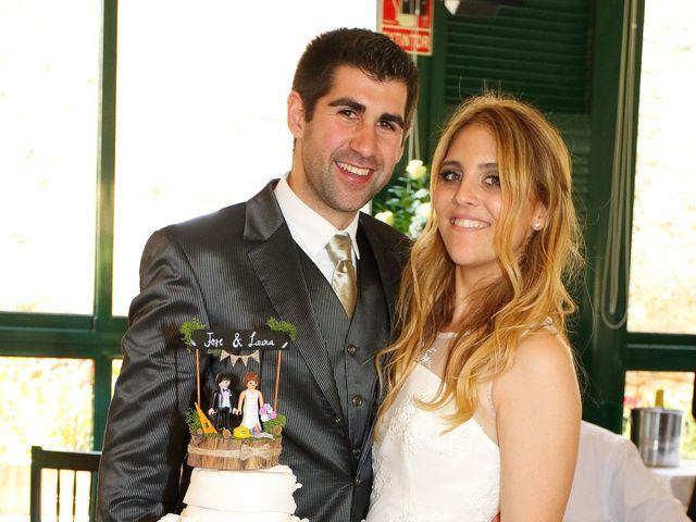 La boda de Jose y Laura en Valencia, Valencia 31