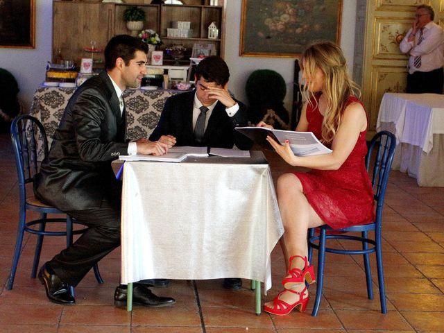 La boda de Jose y Laura en Valencia, Valencia 33