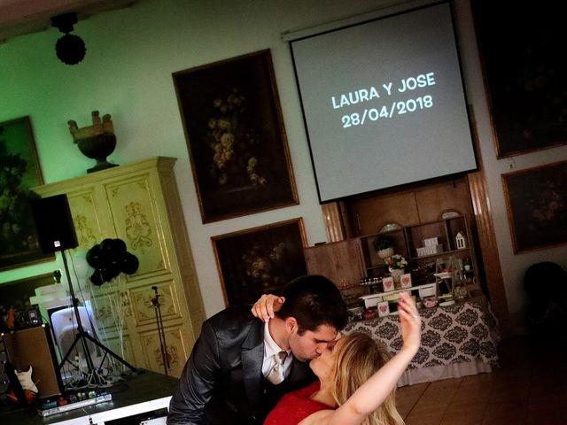 La boda de Jose y Laura en Valencia, Valencia 34