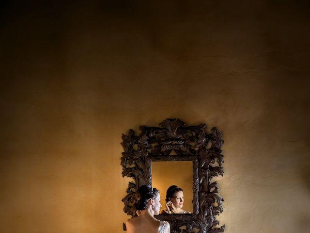 La boda de Dani y Rosa María en Granada, Granada 20