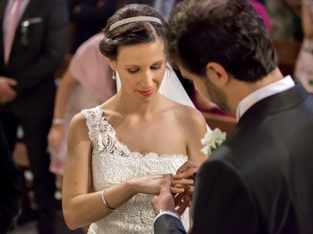 La boda de Dani y Rosa María en Granada, Granada 40