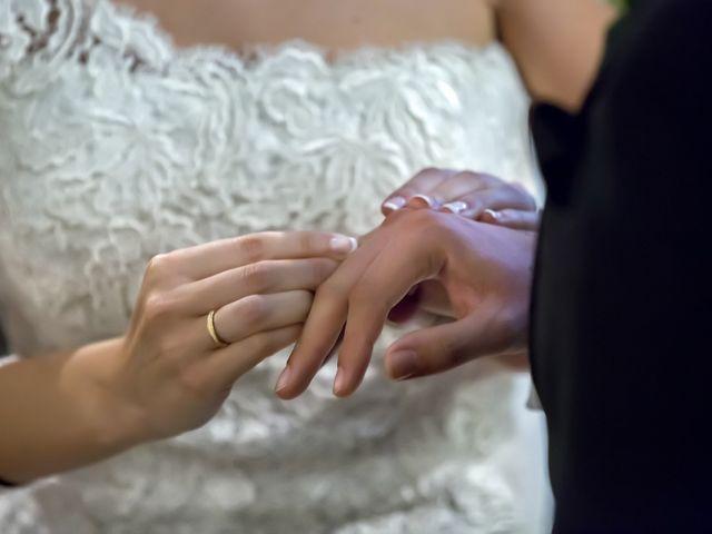 La boda de Dani y Rosa María en Granada, Granada 41