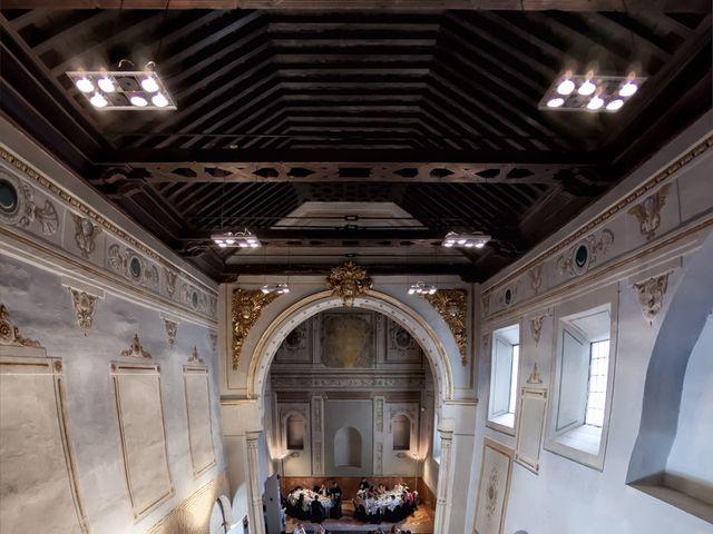 La boda de Dani y Rosa María en Granada, Granada 49