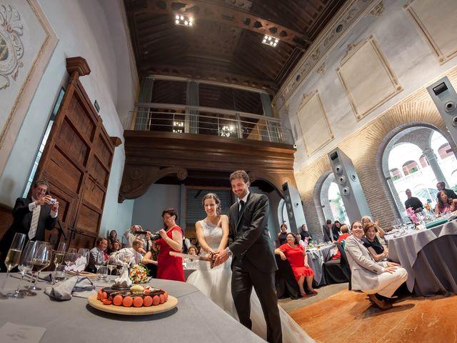 La boda de Dani y Rosa María en Granada, Granada 53