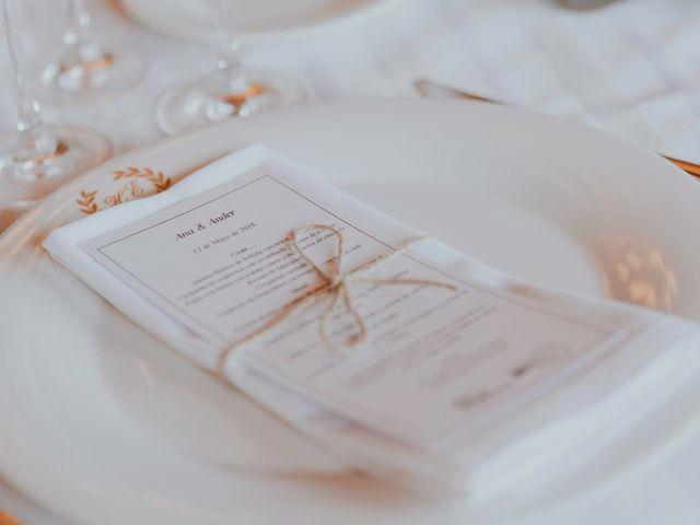 La boda de Ander y Ana en Zeanuri, Vizcaya 5