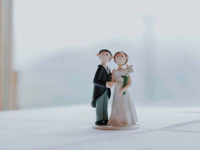 La boda de Ander y Ana en Zeanuri, Vizcaya 8